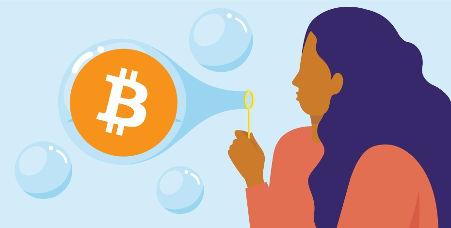 kryptomeny-bublina