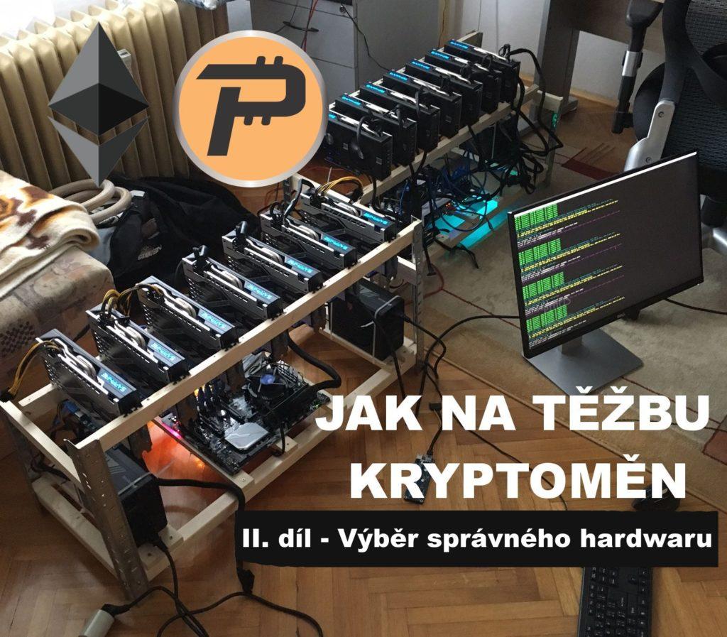 tezba-kryptomen-druhy-dil