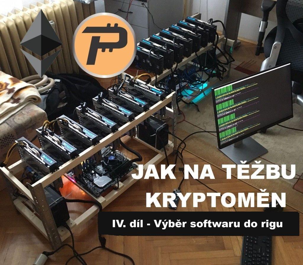 tezba-kryptomen-ctvrty-dil-jak-vybrat-software-pro-tezbu-kryptomen